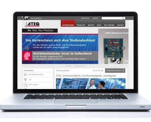 ATEQ GmbH