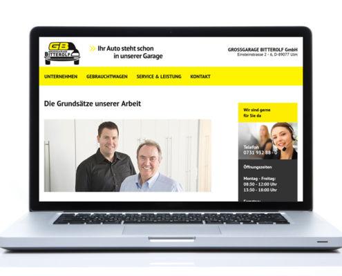BITTEROLF GmbH