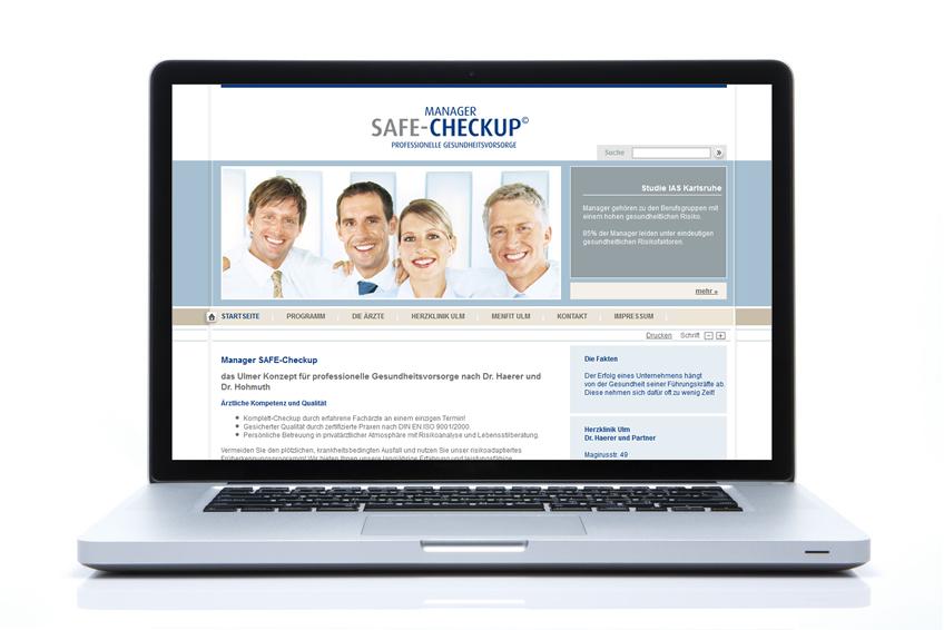 safe-checkup