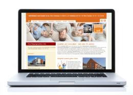 Internetagentur Ulm - Wohnbau Keifl